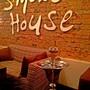 Лаунж-бар Smoke House