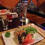 Суши-бар Зебры