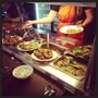 Кафе вегетарианской кухни Govinda