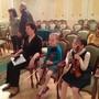 Детская музыкальная школа им. Ф.И. Шаляпина