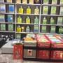 Чайный магазин Чайная лавка