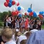 Негосударственная общеобразовательная средняя школа Русско-американская школа