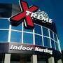 Спортивно-тактический центр Xtreme Indoor Karting