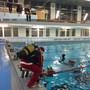 Клуб-магазин подводного плавания 2B3