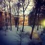 Государственный литературно-мемориальный музей Анны Ахматовой в Фонтанном Доме