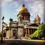 Государственный музей-памятник Исаакиевский собор