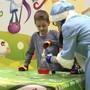 фото Детский интерактивный научный театр Be Happy 2
