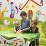 фото Детский интерактивный научный театр Be Happy 3