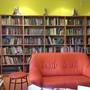 Детская библиотека Орбита