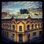Санкт-Петербургская детская школа искусств на Петроградской