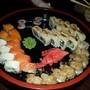 Якудза суши