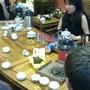 Чайная студия на Васильевском