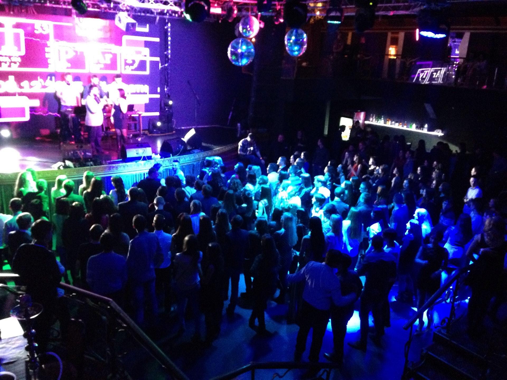 Ночной клуб резиденция в ижевске ночные клубы с 18 лет в москве