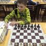 ДЮСШ по шахматам