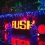 Ночной клуб Rush