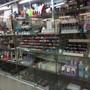 Магазин профессиональной косметики для ногтей Академия Красоты
