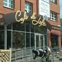 Пекарня Cafe de Lafe