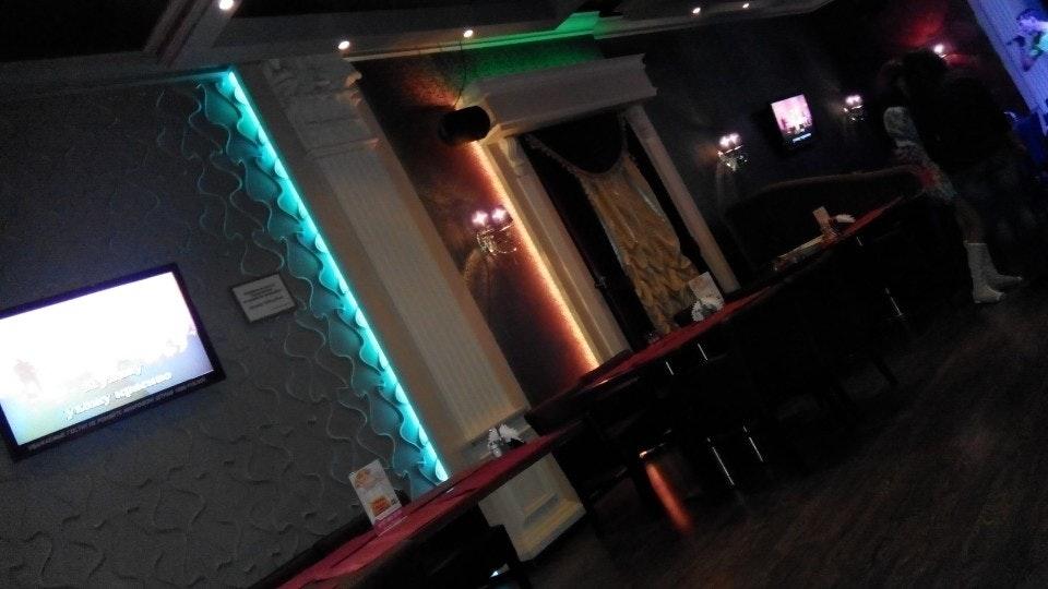Ночной клуб икра г стерлитамак стрелковые клубы в сао москвы