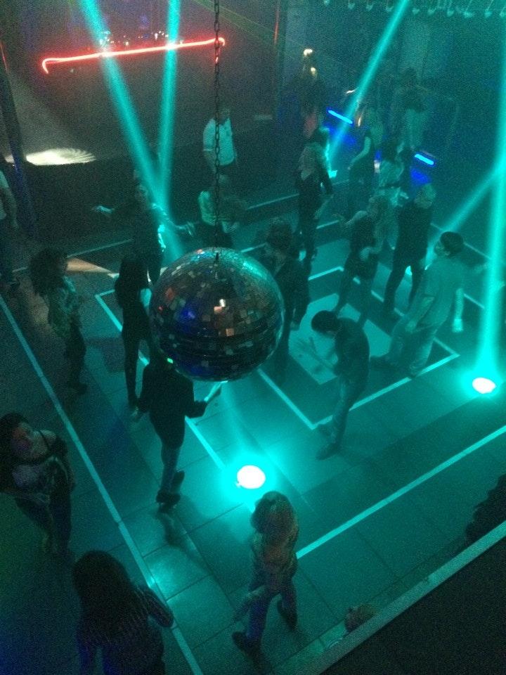 ночные клуб жара в москве