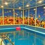 Гостинично-банный комплекс Дебри