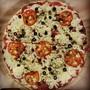Пиццерия Santino Пицца — осетинские пироги с доставкой