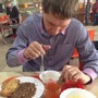 Ресторан быстрого питания Колибри