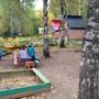 Детский сад №34 Зоренька