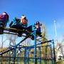 Детский парк Орлёнок