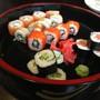 Японский ресторан Планета суши