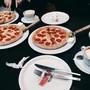 Американская пиццерия Папа Джонс