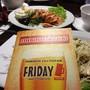 Ресторан Friday