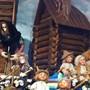Художественная галерея Дом куклы Татьяны Калининой