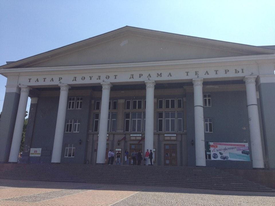 драмтеатр в альметьевске фото зала выбрал службу военном