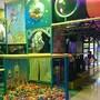 Детская игровая комната Лабиринт