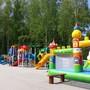 Детский городок Лесная сказка