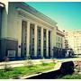 Дом молодежи Первомайского района