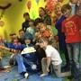 Детский развлекательный центр Улыбка