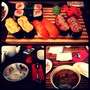 Ресторан японской кухни Рыба.Рис