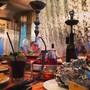 Lounge cafe Альковъ