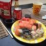 Суши-бар Микадо