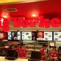 Ресторан быстрого питания Big Yorker