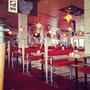 Ресторан быстрого питания Красная палатка