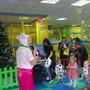 Детский развлекательный центр Панда