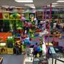 Детский клуб Детский городок — детский развлекательный центр