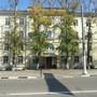 Общежитие МФТИ