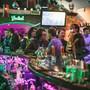 Клуб-кафе FAQ cafe — кафе с живой музыкой
