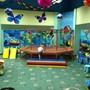 Детская игровая комната Остров сокровищ