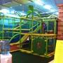 Детская игровая комната Мадагаскар