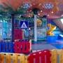 Детский игровой центр Остров развлечений