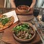 Ресторан Кинза